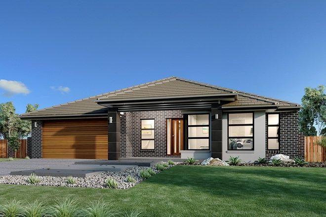 Picture of Lot 4 Nova Estate, GREENVALE VIC 3059