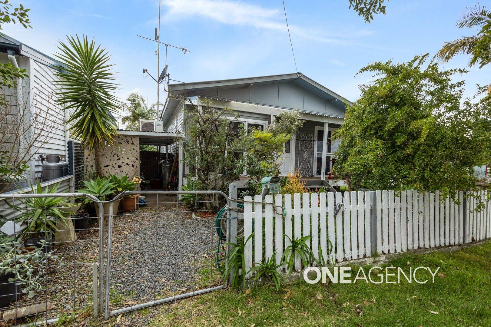 46 Currambene Street, Huskisson NSW 2540, Image 0