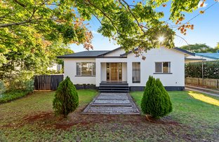 Picture of 29 McIntyre Street, Centenary Heights QLD 4350