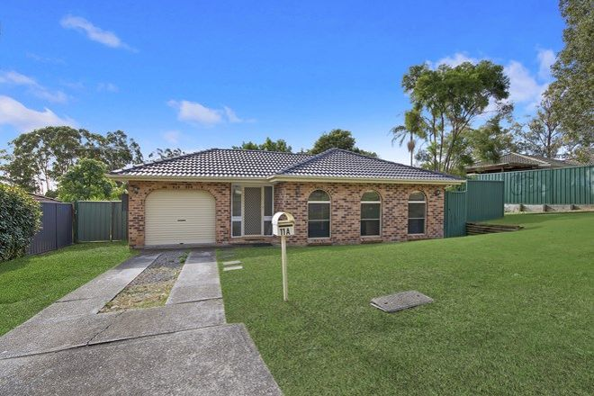 Picture of 11a Brittania Drive, WATANOBBI NSW 2259