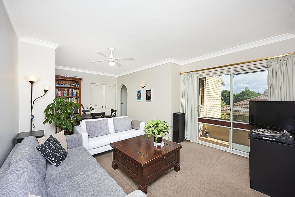 8/7 Tintern Road, Ashfield NSW 2131, Image 0