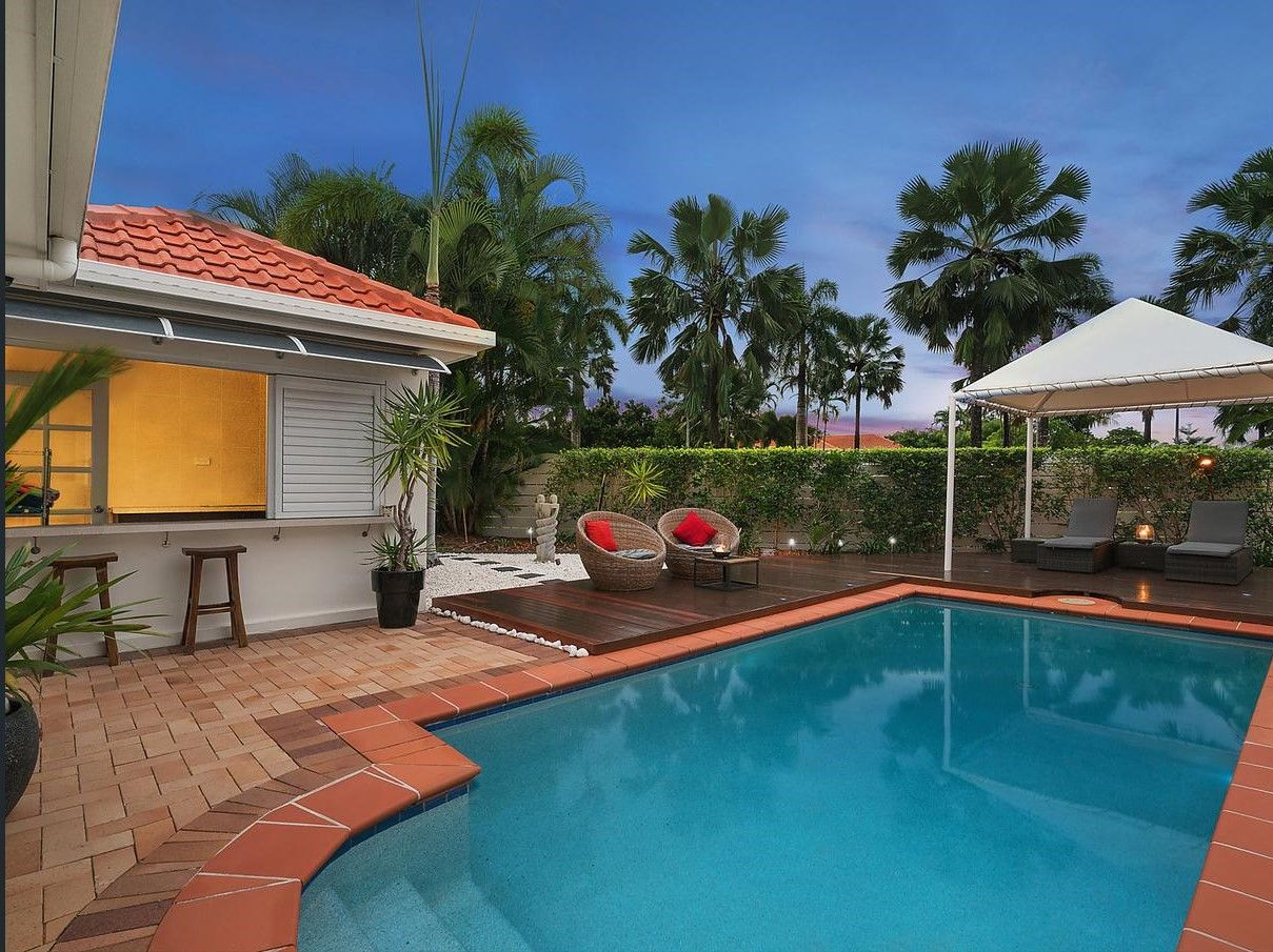 49 Bouganvillea Court, Kewarra Beach QLD 4879, Image 0