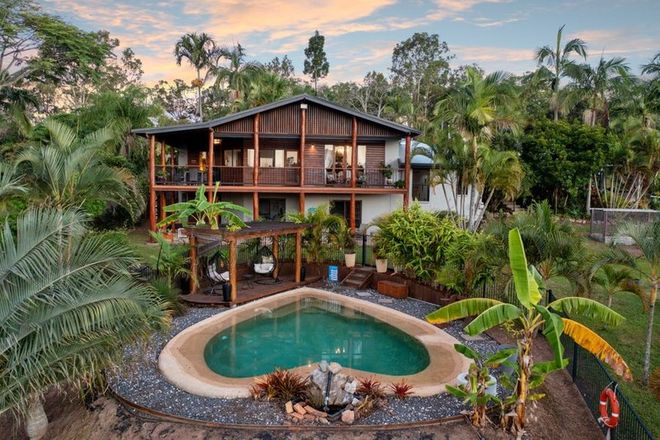 Picture of 655 East Deep Creek Road, CEDAR POCKET QLD 4570
