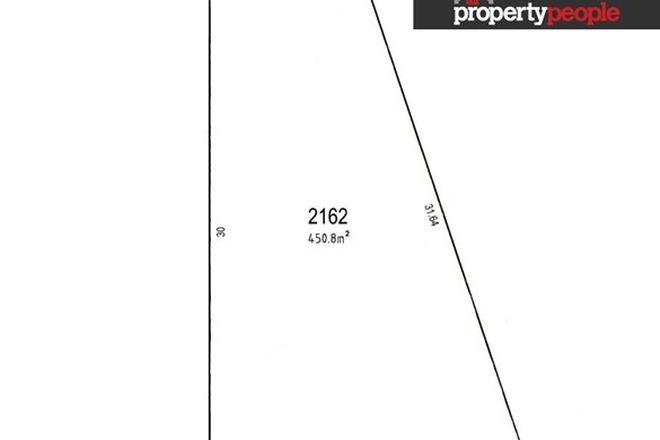 Picture of Lot 2162 Bardia Avenue, BARDIA NSW 2565