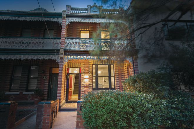 Picture of 96 Page Street, ALBERT PARK VIC 3206