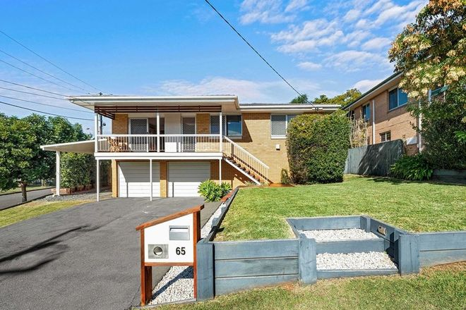 Picture of 65 Barbara Street, MANLY WEST QLD 4179