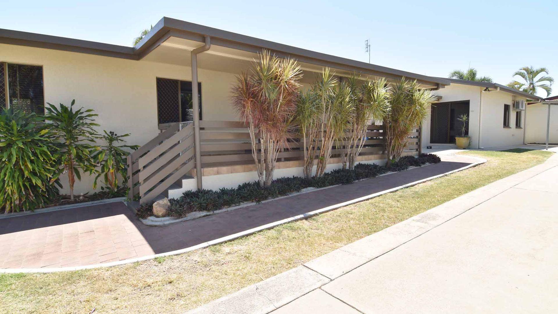 27 BLUFF ROAD, Queenton QLD 4820, Image 1