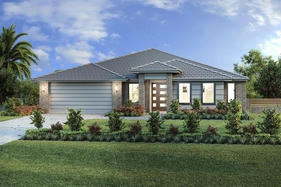 Picture of Lot 80 Mistful Park Road, GOULBURN NSW 2580