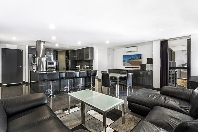 Picture of 606/40 Surf Parade, BROADBEACH QLD 4218