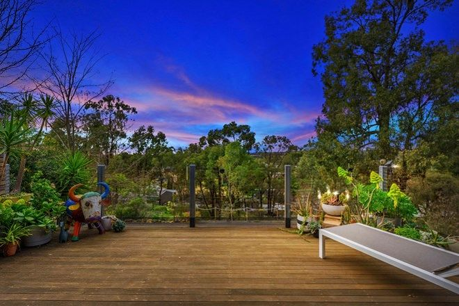 Picture of 11 Shelley Street, SPRING GULLY VIC 3550