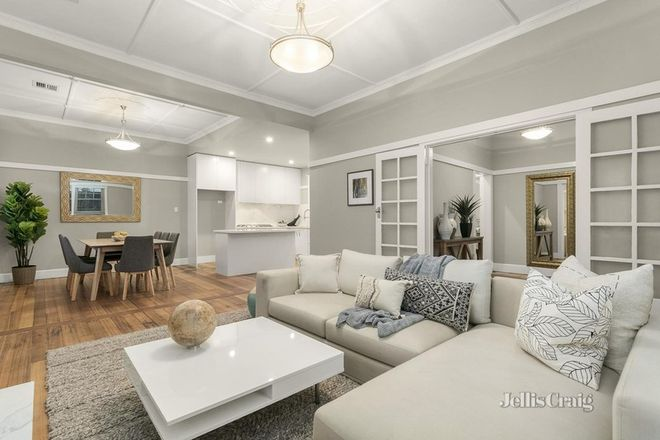 Picture of 11 Miami Street, HAWTHORN EAST VIC 3123
