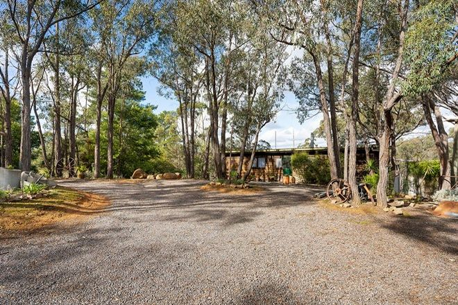 Picture of 10 Kangaroo Road, CHEWTON BUSHLANDS VIC 3451