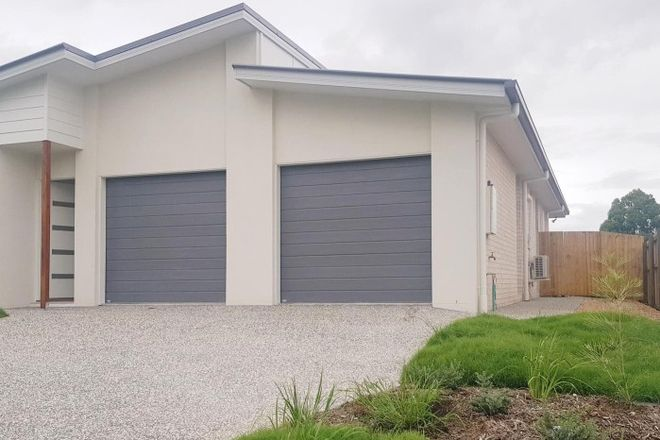 Picture of 2/6 Salerno Street, WATERFORD WEST QLD 4133