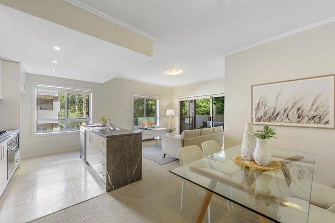Picture of 55/6-8 Culworth  Avenue, KILLARA NSW 2071