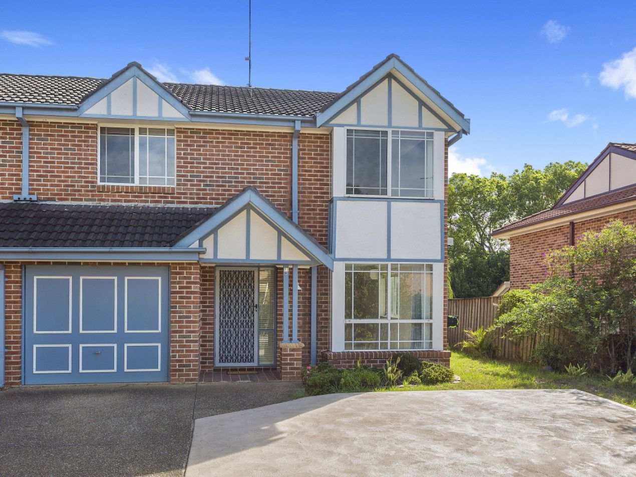 77B Thomas Wilkinson Ave, Dural NSW 2158, Image 0