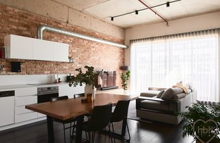 Picture of 605/45 Furzer Street, Phillip ACT 2606