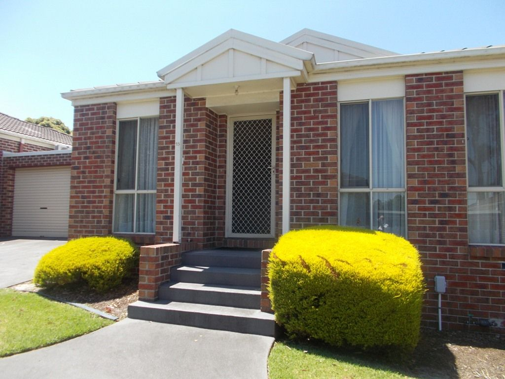 15/407-421 Scoresby Road, Ferntree Gully VIC 3156, Image 0