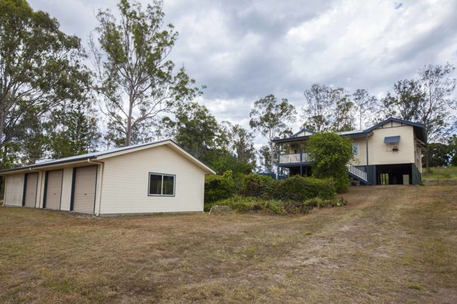 Picture of 24 Harrison Rd, GRAHAMS CREEK QLD 4650