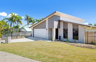 Picture of 7 Jovi Court, Scarness QLD 4655