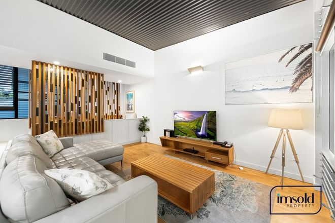 Picture of 6107/5 Morwong Drive, NOOSA HEADS QLD 4567