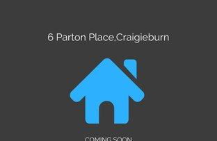Picture of 6 Parton place, Craigieburn VIC 3064