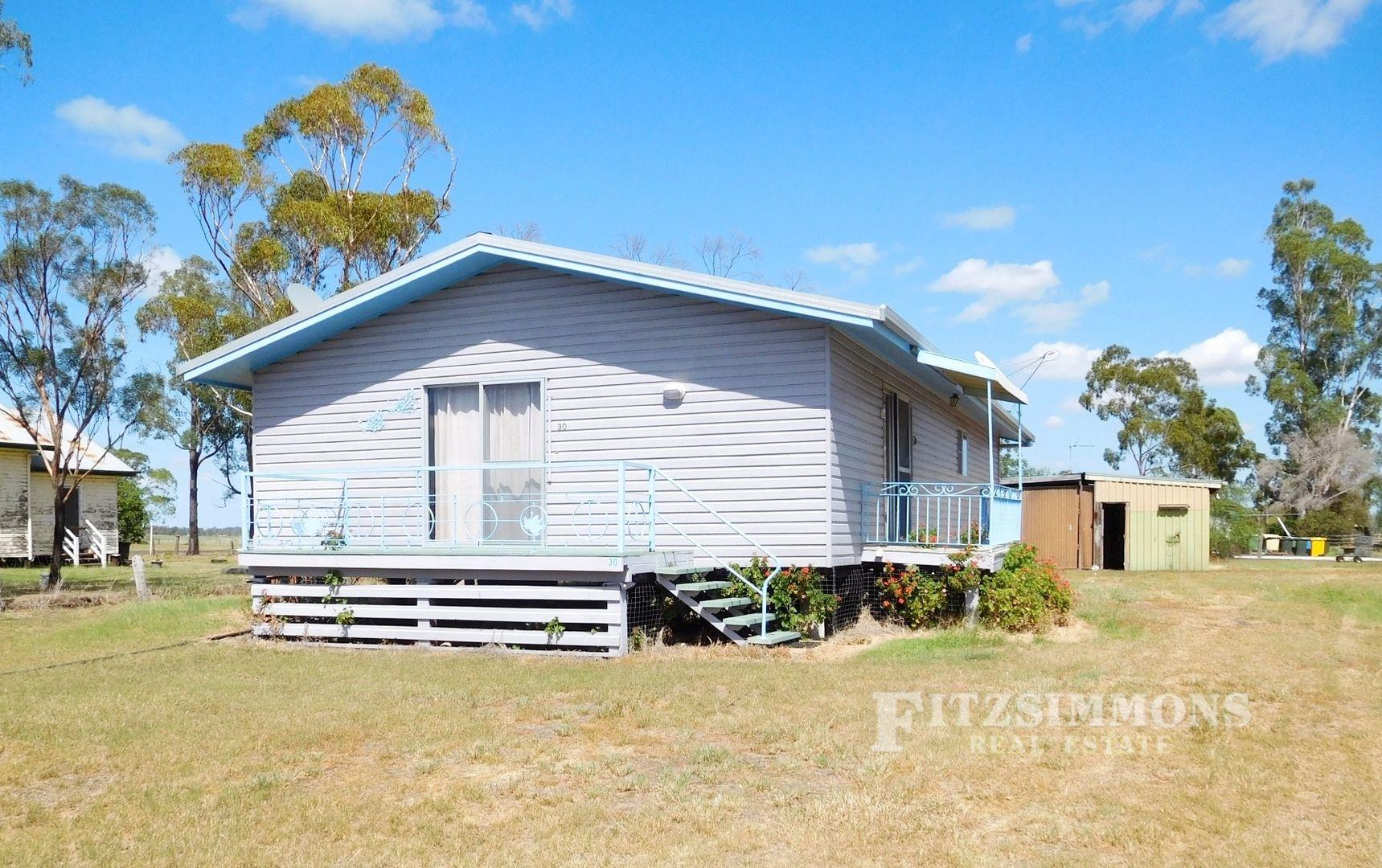30 De Lacy Street, Kaimkillenbun QLD 4406, Image 0