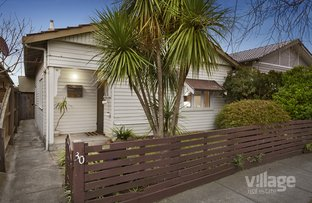 Picture of 30 Queensville Street, Kingsville VIC 3012