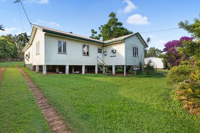 Picture of 12 DRISCOLL STREET, SOUTH JOHNSTONE QLD 4859
