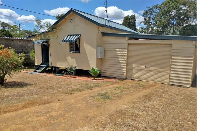 Picture of 22 Mcgrath Lane, BOOVAL QLD 4304