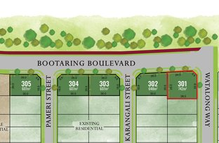 Picture of Lot 301 Bootaring Boulevard, Edgeworth NSW 2285