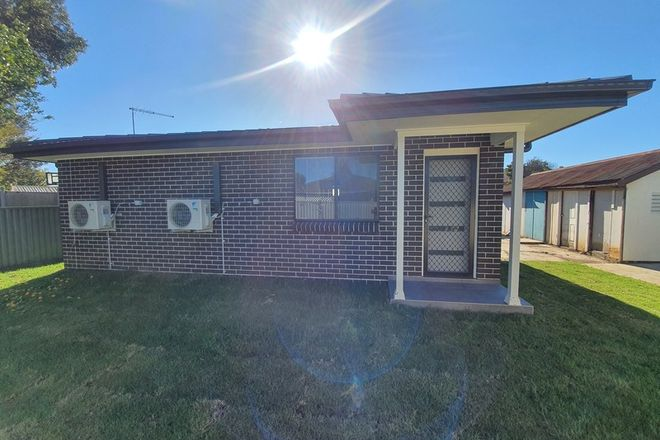 Picture of 32a Dan Crescent, LANSVALE NSW 2166