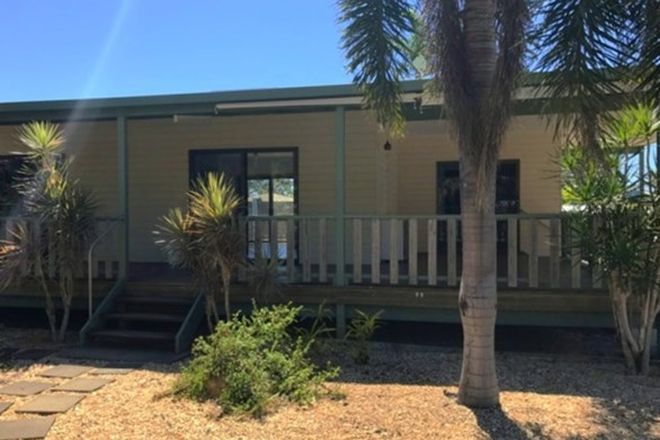 Picture of 23 Cowry Crescent, DINGO BEACH QLD 4800