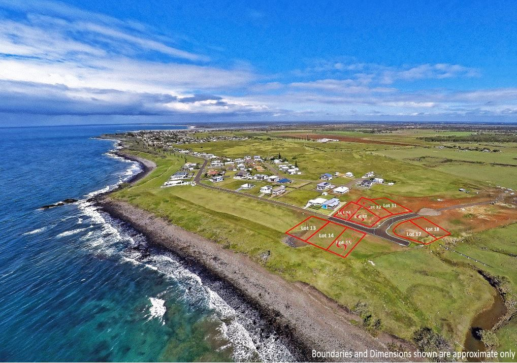 Lot 15 Sea Esplanade, Elliott Heads QLD 4670, Image 0