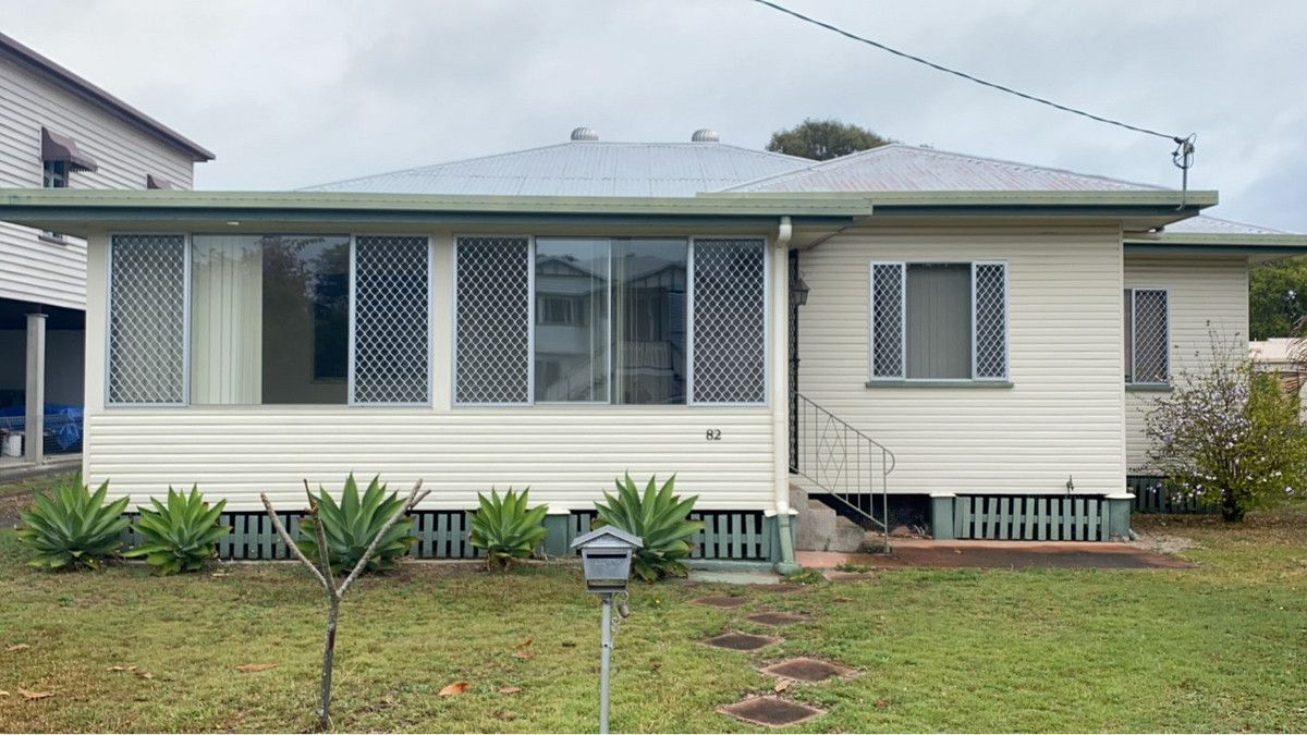 82 Frank Street, Maryborough QLD 4650, Image 0