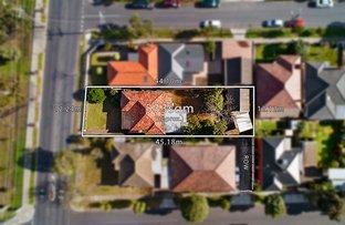 100 Essex Street, West Footscray VIC 3012