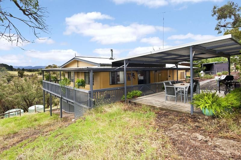 45 Rifle Range Road, St Andrews VIC 3761