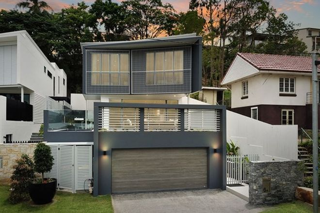 Picture of 6A Orchard Terrace, ST LUCIA QLD 4067