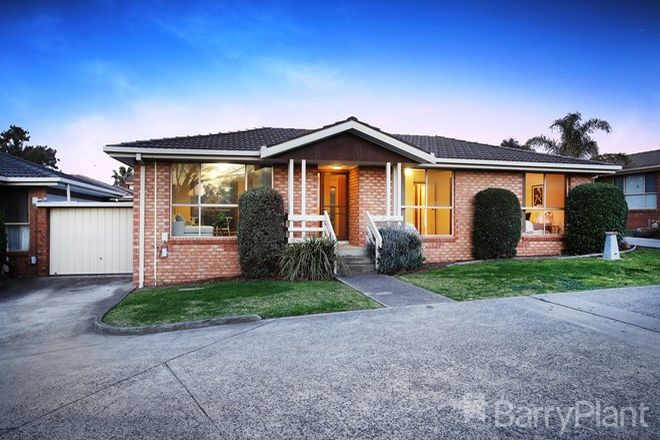 Picture of 12/309-315 Mickleham Road, WESTMEADOWS VIC 3049