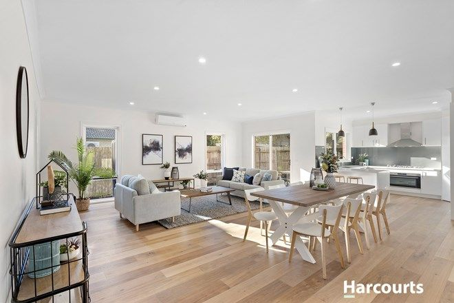 Picture of 229B Brandon Park Drive, WHEELERS HILL VIC 3150