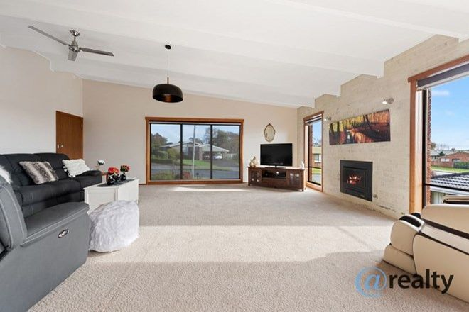Picture of 16 Somme Street, MIANDETTA TAS 7310