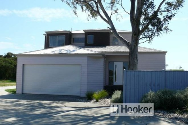 Picture of 1/157 Bay Road, EAGLE POINT VIC 3878