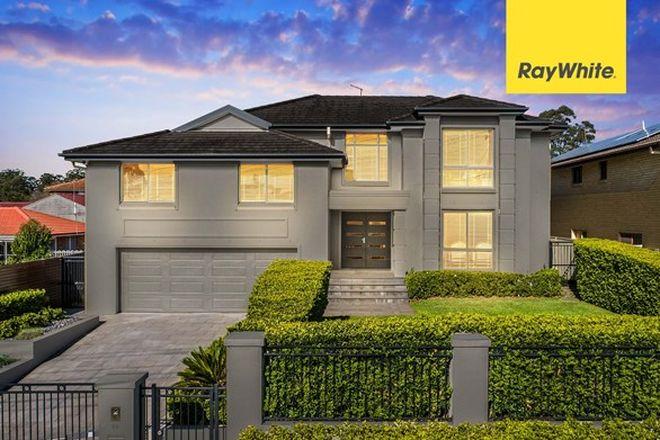 Picture of 25 Miamba Avenue, CARLINGFORD NSW 2118