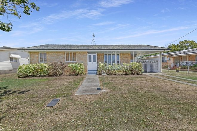 Picture of 8 Fagg Street, BUNDABERG NORTH QLD 4670