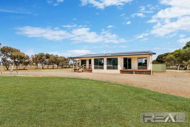 Picture of 6 Racecourse Road, BALAKLAVA SA 5461