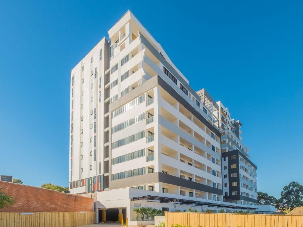 410/196 Stacey street, Bankstown NSW 2200, Image 0