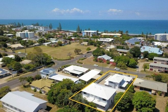 Picture of 1-4/11 Holland St, BARGARA QLD 4670