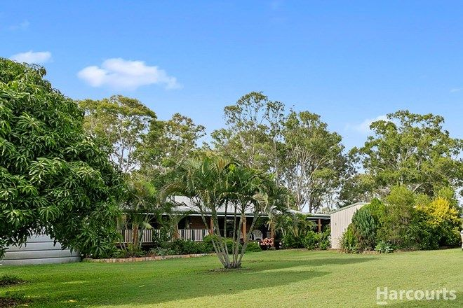 Picture of 84 Seaview Drive, BOORAL QLD 4655