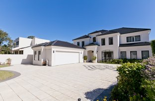 Picture of 29 Alexander Road, Dalkeith WA 6009