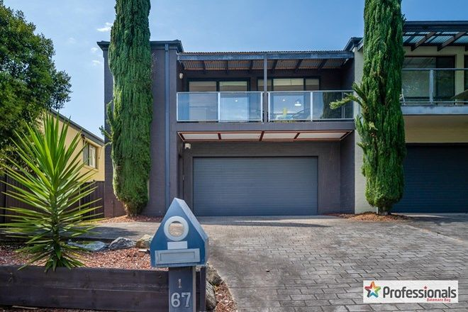 Picture of 67 Hume Road, DENHAMS BEACH NSW 2536