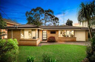 Picture of 43 Gooden Drive, Baulkham Hills NSW 2153